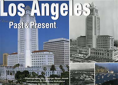 2004 Los Angeles Past and Present